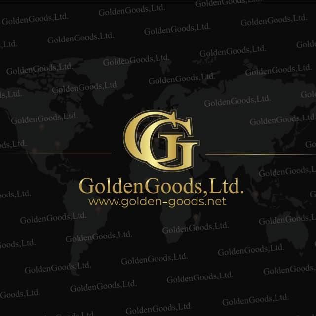 GoldenGoods,Ltd.