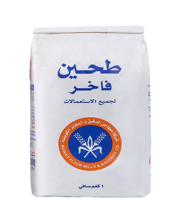 Kuwaity Patent Flour 1 Kg