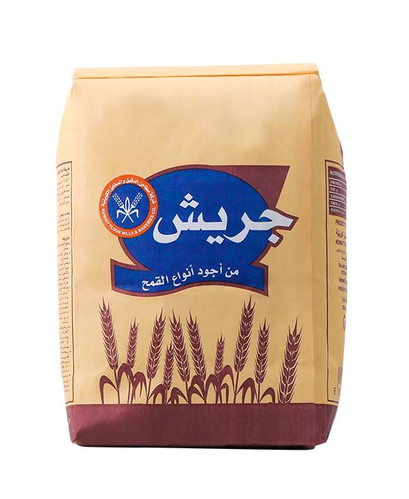 Kuwaity Crushed Wheat 2 Kg