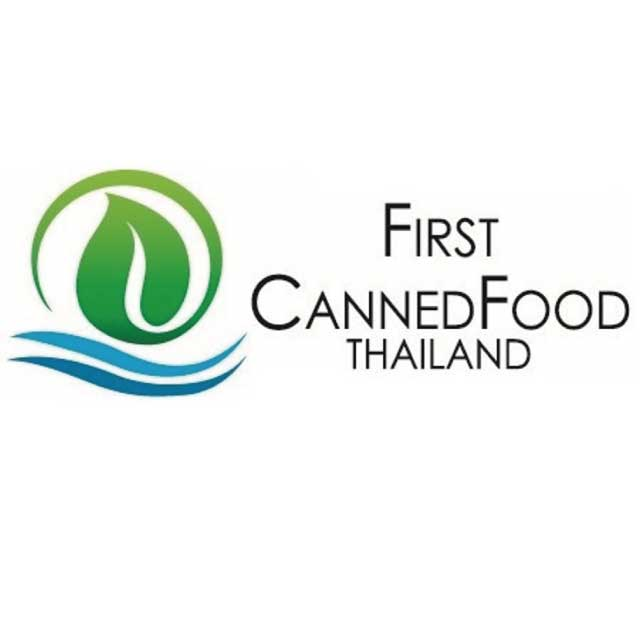 First Canned Food (Thai) Co.,Ltd.