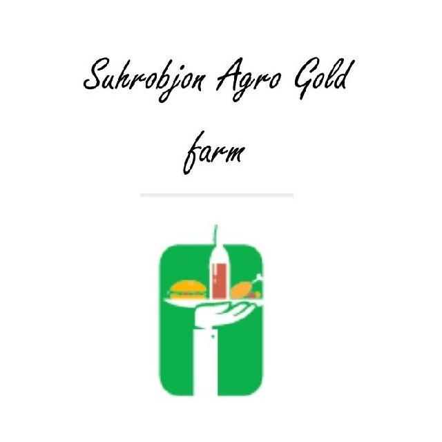 Suhrobjon Agro Gold