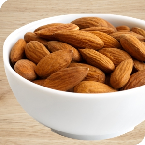 Almonds Nonpareil