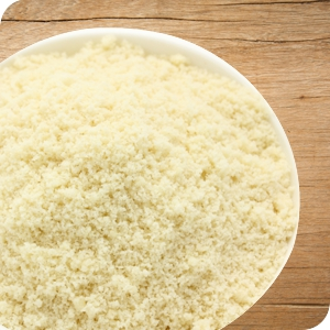 Almonds Blanched Flour