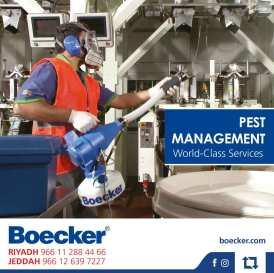 Boecker Public Health