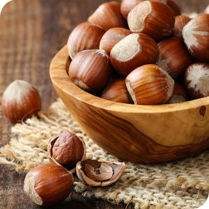 In-shell Hazelnut