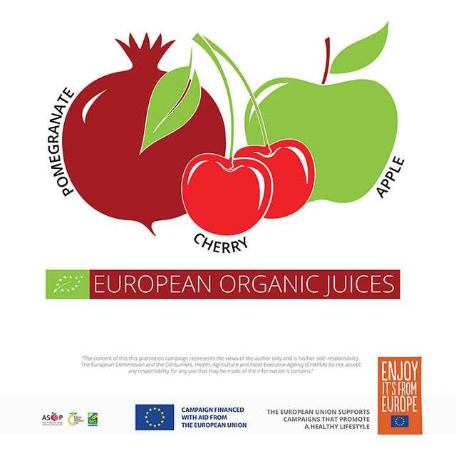 European Organic Juices