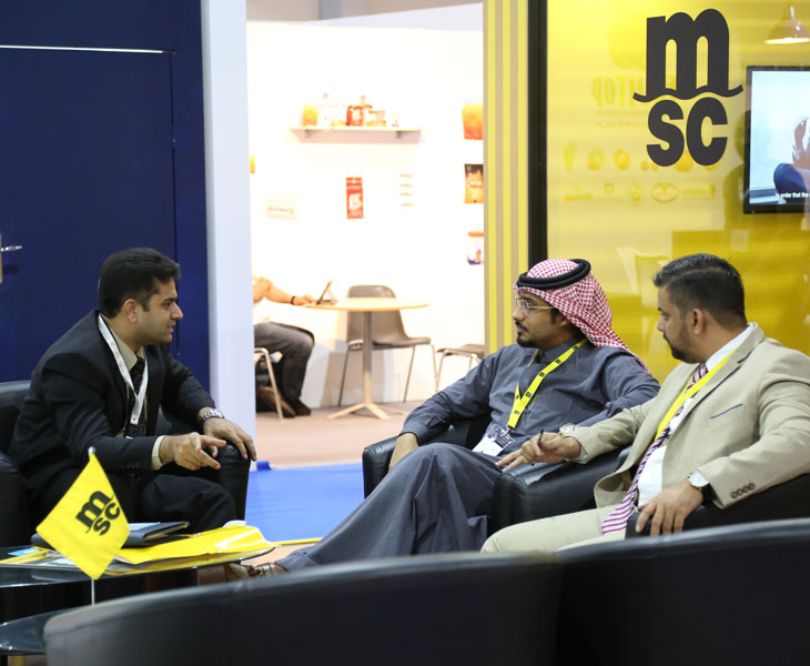 The Saudi Arabia Cold Storage Market is projected to reach $2,572 Million by 2024 - Foodex Saudi