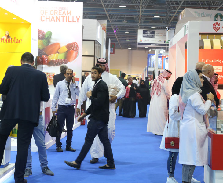 The Saudi Arabia snack bar market is expected to reach USD 52.82 million by 2023 - Foodex Saudi