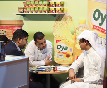 Saudi Arabia Specialty Fats & Oils Market is projected to reach $281 million by 2024