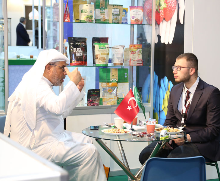 Saudi Arabia retail market is projected to grow at a CAGR of over 8% during the forecast period 2019-2024-Foodex Saudi