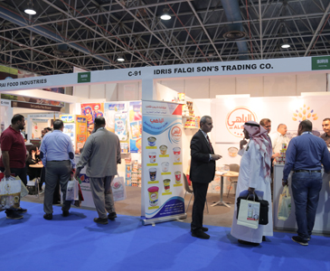 The Saudi market for dairy is valued at $4.7 billion. Growing at a CAGR of 6 percent, the market is expected to reach over $6.4 billion by 2021