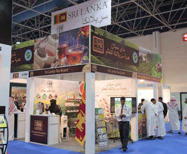 During the last five years, Saudi Arabia imported about 542 thousand tons of tea and coffee with a total value of 10 billion SAR