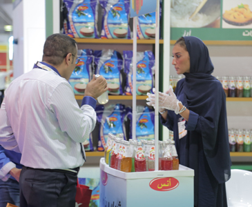 The Saudi market for Beverages is valued at $2.61 billion dollars. Growing at a CAGR of 6 percent, the market is expected to reach over $5.1 billion b