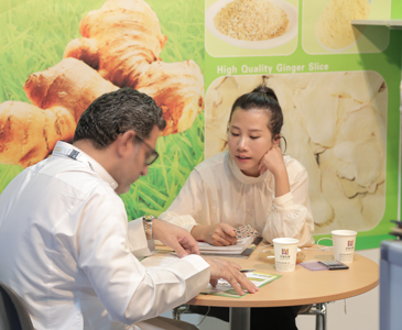 The Saudi market for Confectionery, Starch Products, and Coffee is growing at a CAGR of 6 percent, and is expected to reach over $12.3 billion by 2021