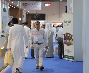 Saudi Arabia is one of the world's fastest growing countries in the manufacturing sector, with 7.5% average growth every year.