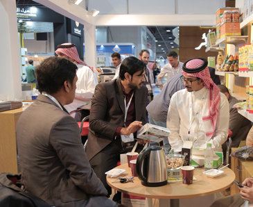 According to the Saudi Arabia General Investment Authority (SAGIA), the Kingdom is expected to see around $59 billion worth of investment in its food