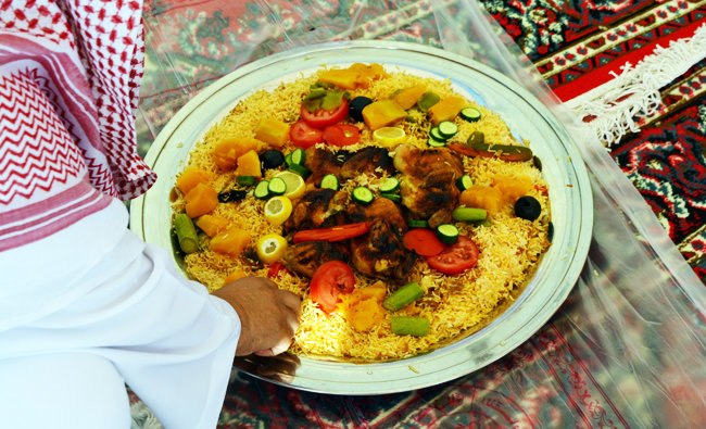 SFDA launches strategic plan for healthy food in Saudi Arabia