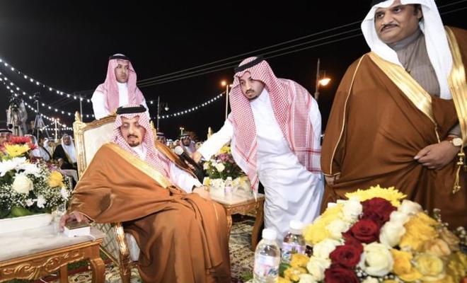 Governor of Saudi Arabia's Asir Region inaugurates development projects worth over SR500 million