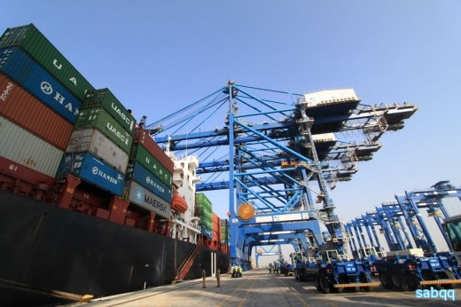 More than 4 million containers in Jeddah Islamic Port during 2016