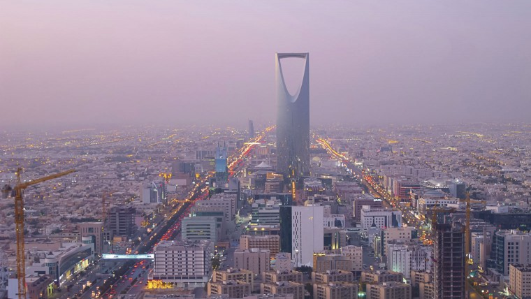 Commit, Don't Commute: The Secret to Winning in Saudi Arabia