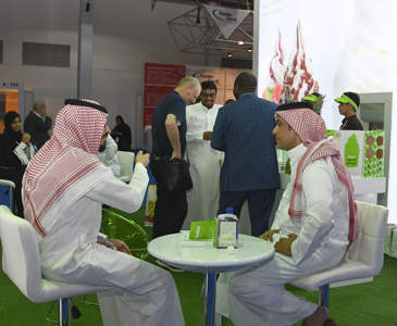 The Ice Cream sector in Saudi Arabia is forecasted to grow at CAGR of 7.6% in value terms during 2017-2021-Foodex Saudi