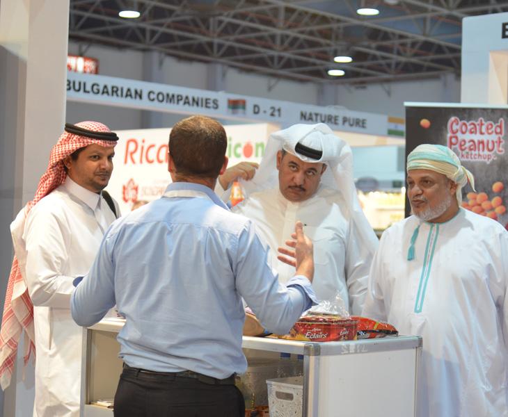 Saudi Arabia cream production has witnessed a rise of 28.9% per annum – Foodex Saudi