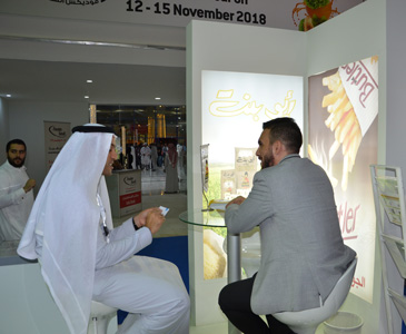 Potato chips is the largest category in the Saudi snack market and is forecast to record faster growth at a CAGR of 9.1% by 2021-Foodex Saudi