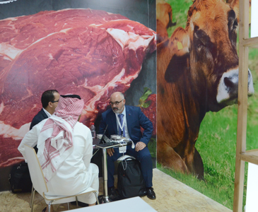 Saudi Arabia red meat market is expected to register a CAGR of 3.47% during the forecast period 2018 to 2023-Foodex Saudi