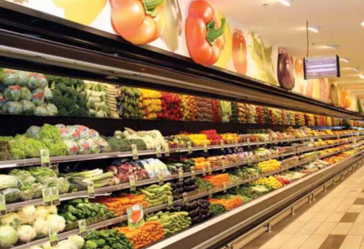 SAUDI ARABIA IS THE LARGEST FOOD IMPORTER IN THE REGION