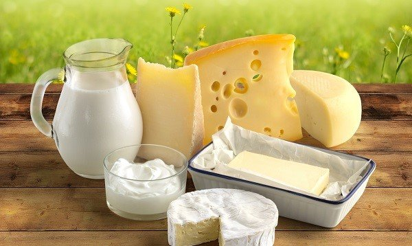 Milk consumption is expected to help maintain the food industry's growth at a CAGR of 11.62% during the forecast period of 2018-2023 – Foodex Saudi