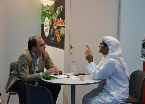 Over half of Saudi consumers (55 percent) purchase organic foods more than once a month – Foodex Saudi