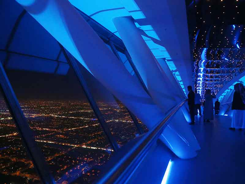 Saudi Arabia's Vision 2030 and its wealth of potential
