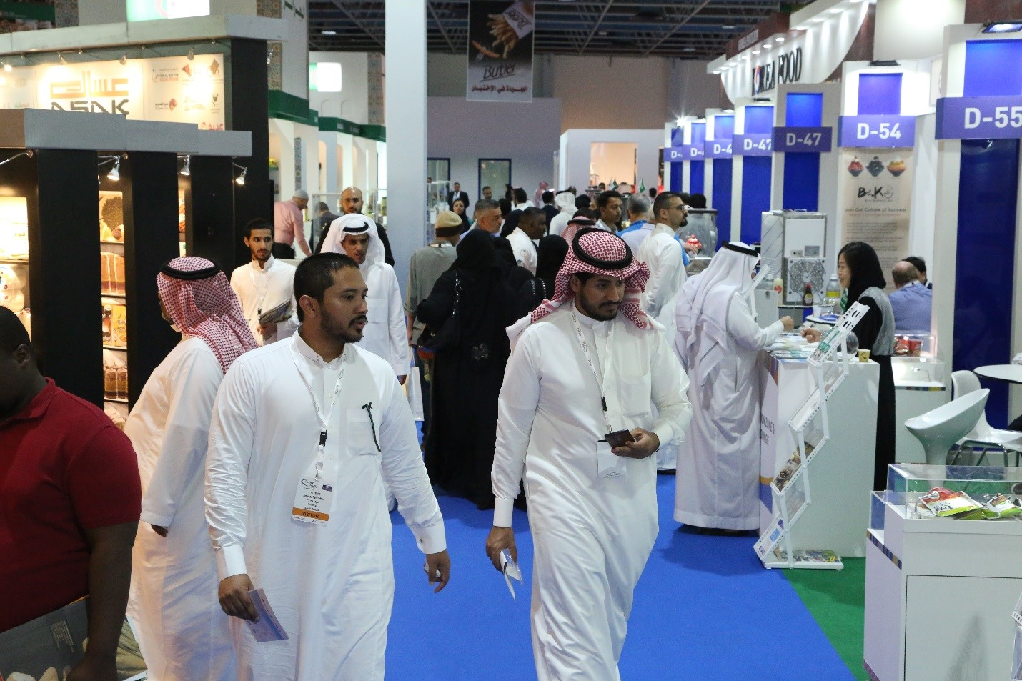 Sales of packaged food in the Saudi market to reach nearly US$23.9 billion by 2020