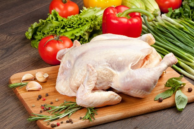 Brazilian chicken exports to the Kingdom reached 82 percent of total Saudi broiler meat imports, followed by France with 15 percent market share