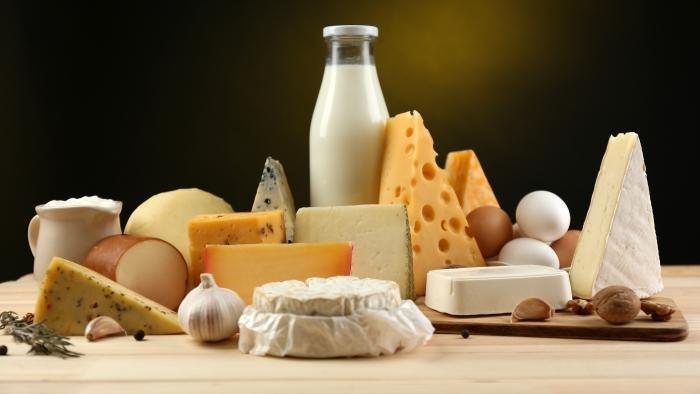Arab Region (Saudi Arabia) Imports Dairy Products Worth $15m from Brazil - Foodex Saudi