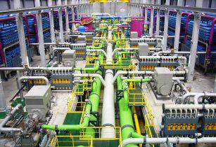 'Solar and geothermal can play a big role in desalination in Middle East'