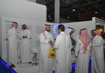 The country has the largest dairy processing plant in the world, producing million tons of milk and milk products – Foodex Saudi