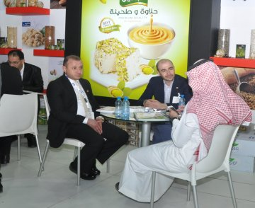 Saudi Arabian dairy industry is now focusing on production increment, with an expected annual growth rate of 5.39% per annum- Foodex Saudi