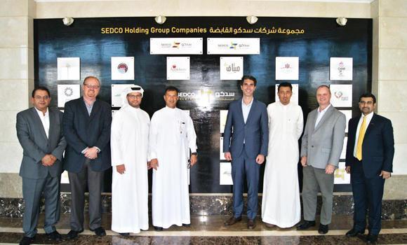 Global restaurant chain upbeat on KSA trade