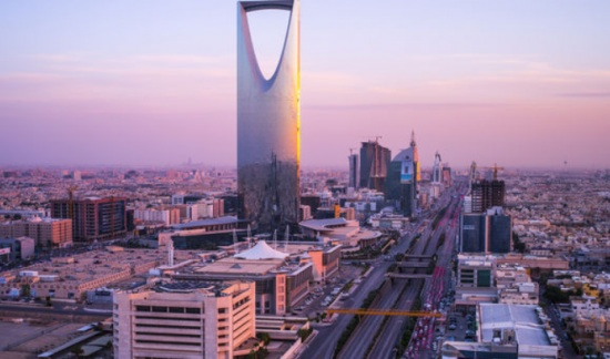Saudi Arabia Leads The Way For Hotels Under Construction