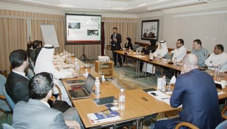 ''Foodex Saudi  is heading toward a more successful edition this year'' Foodex Saudi 2015 Steering Committee