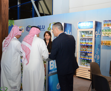 The Saudi Arabian dairy industry is now focusing on production increment, with an expected annual growth rate of 5.39% per annum