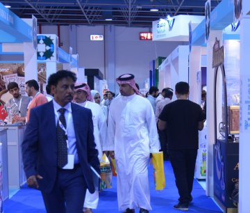 Food consumption in Saudi Arabia is expected to grow at an annualised average rate of 4.2% to 37.7 million MT by 2021 - Foodex Saudi
