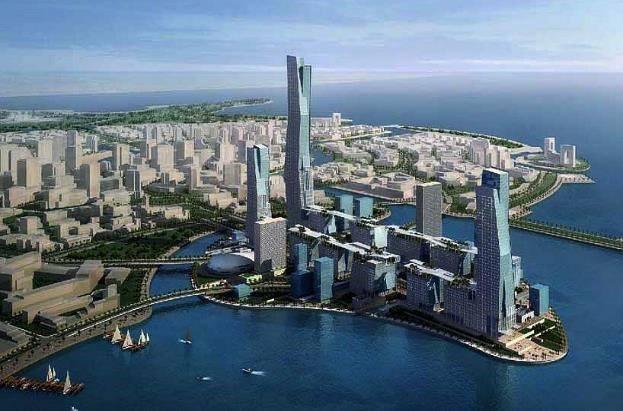 SAUDI ARABIA ANNOUNCES NEW MEGA PROJECT TO DEVELOP RED SEA TOURISM - Foodex Saudi