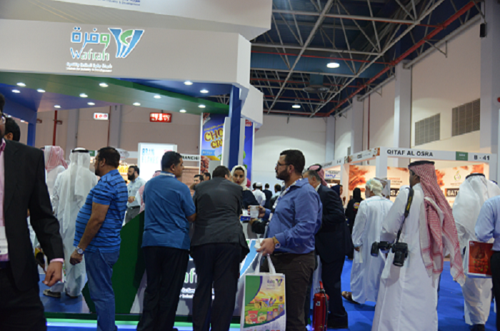 The food retail market in Saudi Arabia to grow at a CAGR of around 5% by 2020-Foodex Saudi