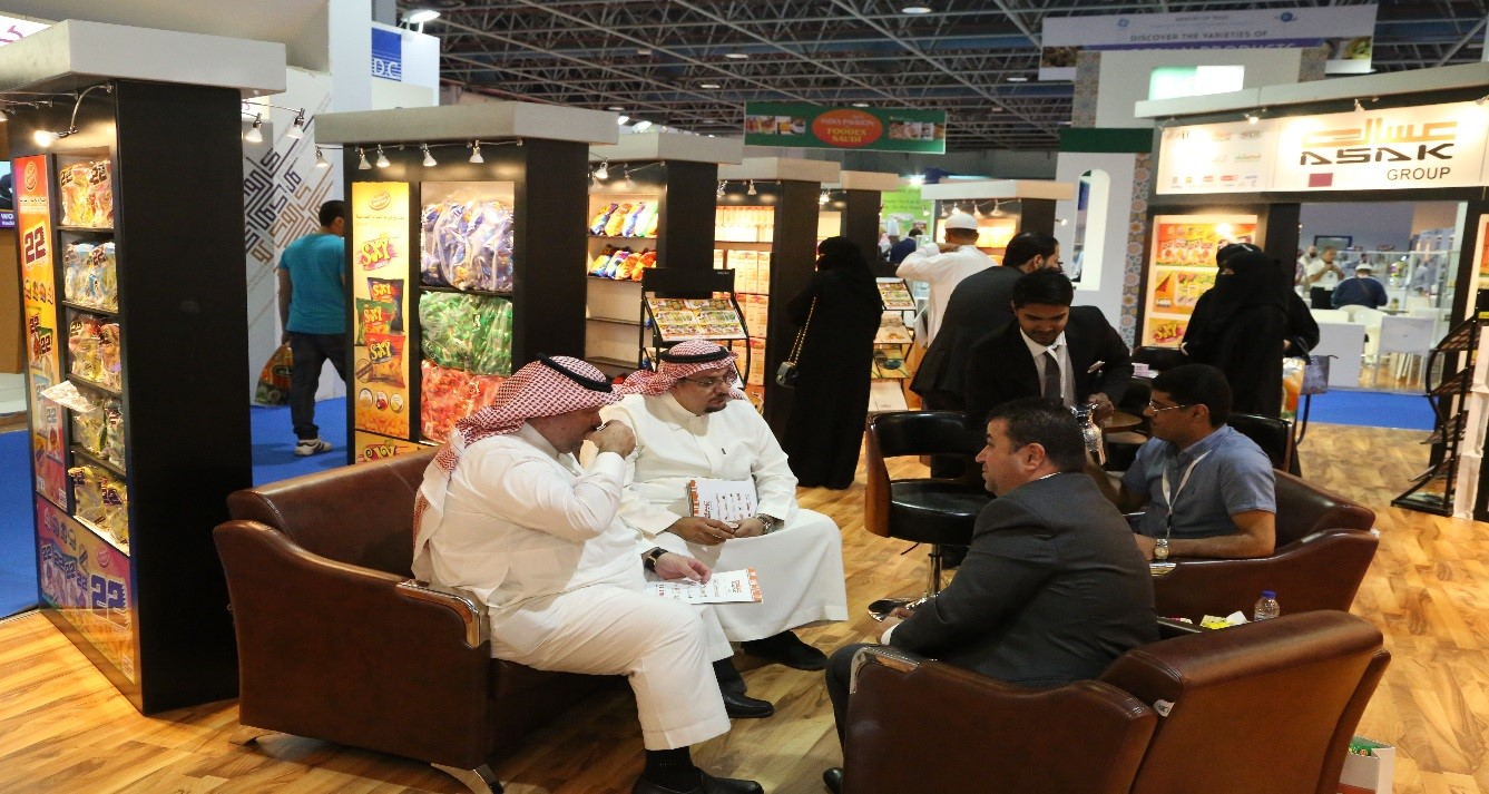The food retail market in Saudi Arabia to grow at a CAGR of more than 5% between 2016 and 2020
