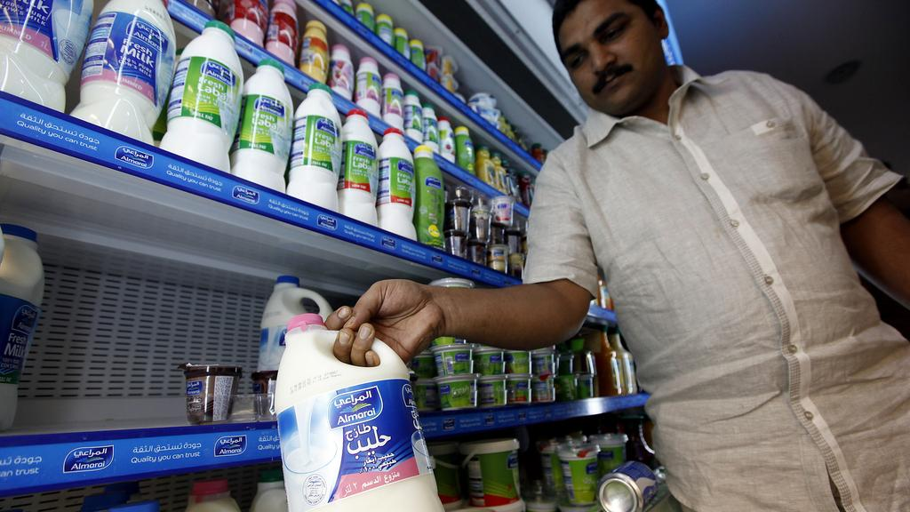 Saudi Arabia food industry expected to grow at 5.9% a year