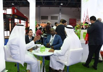 Sales at supermarkets/hypermarkets are forecasted to grow at a CAGR of 4.3% between 2017 and 2020 – Foodex Saudi