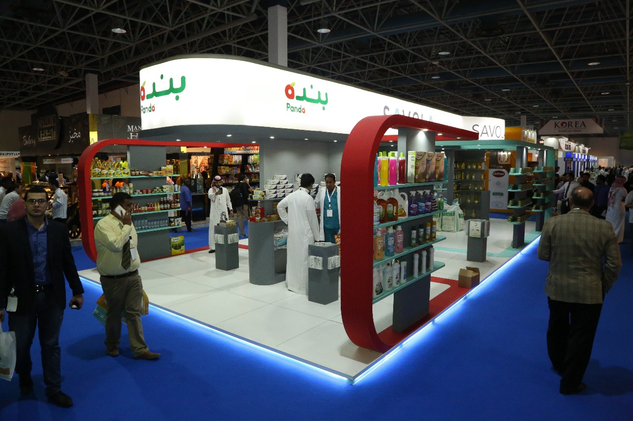 Saudi Arabia is one of the United States' largest trading partners in the Middle East - Foodex Saudi