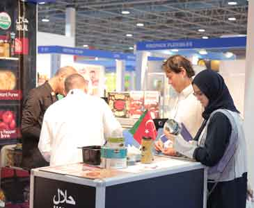Saudi Arabia baby food market is projected to grow at a rate of 5.13% to achieve a market size of US$2,082.063 million in 2024.